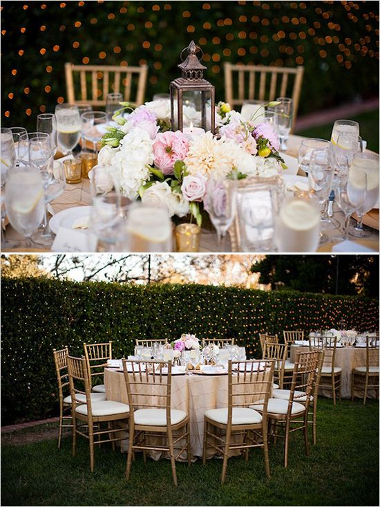 Idee per tavoli da matrimonio...https://www.facebook.com/chrimalaboratorioeventi