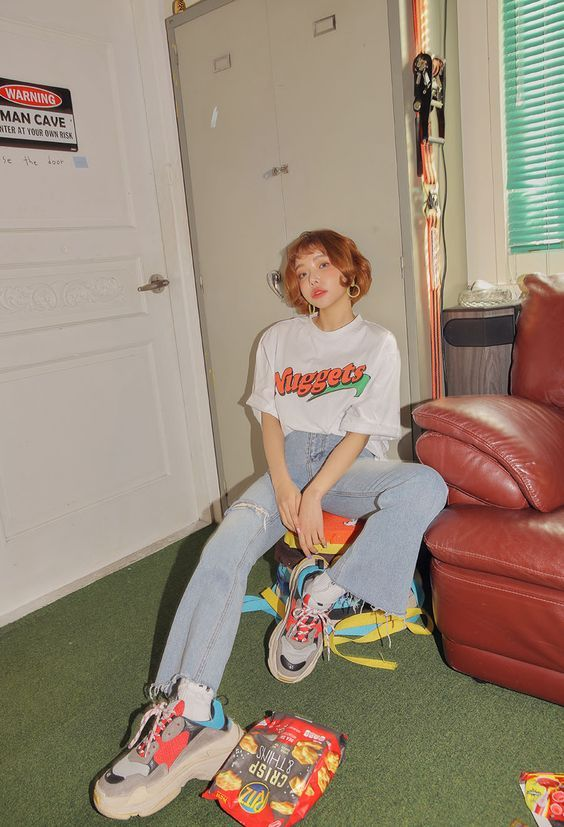 90's revival trend for teens in 2019