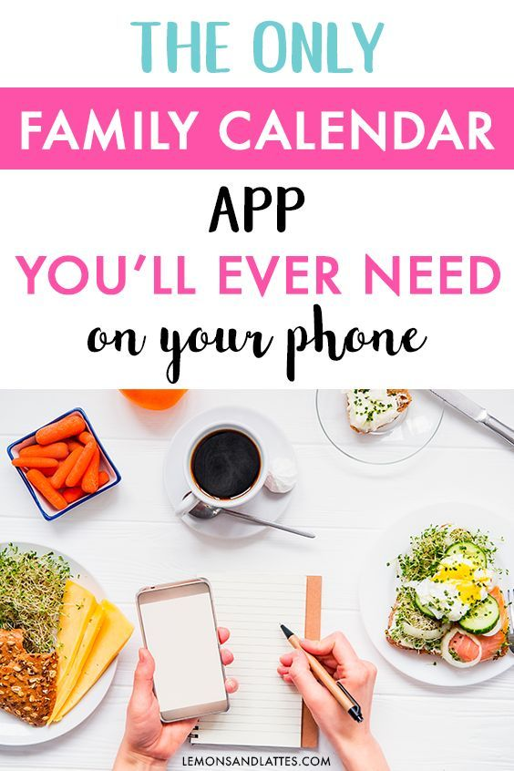 Best Family Calendar App Why Cozi Wins Best Family Calendar App