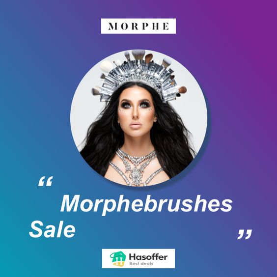 Jaclyn hill discount code for morphe