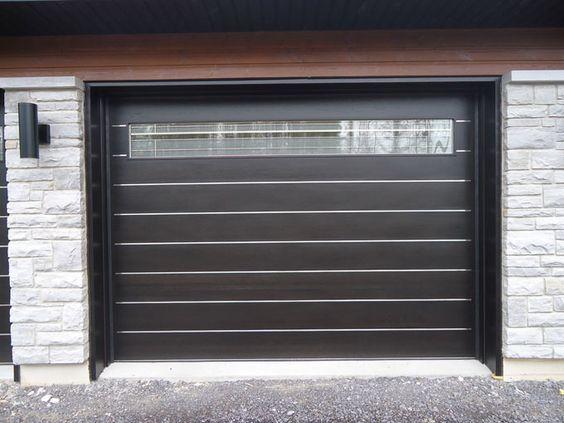 Image result for Portes de garage
