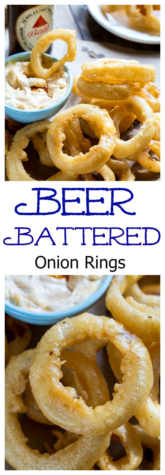 I Hate Onions But I Love Onion Rings