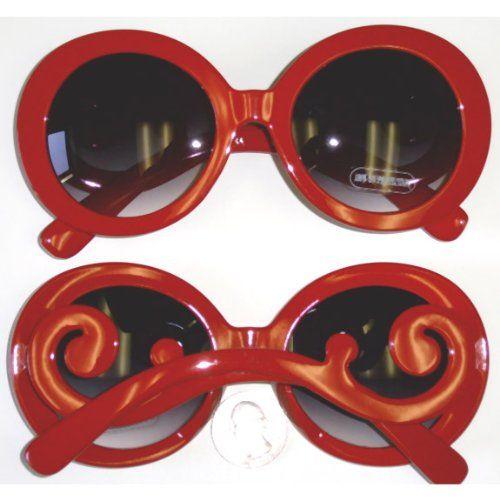 prada red sunglasses replica