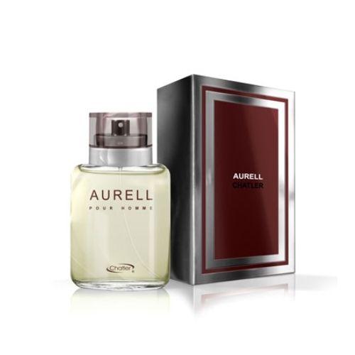Chatler Aurell Men Woda Toaletowa Perfumy Pasaz Handlowy Com Perfume Bottles Perfume Bottle