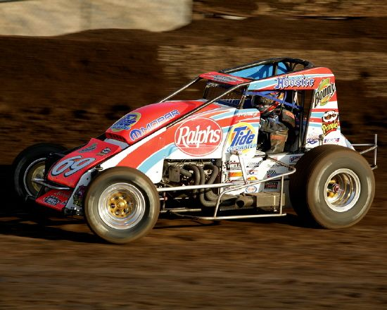 sprint car photos. California girls