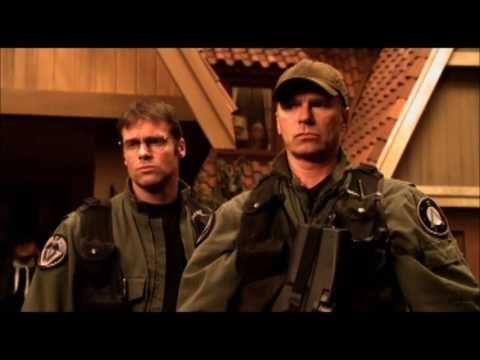 Stargate SG1 - Technobabble - Samantha Carter - YouTube