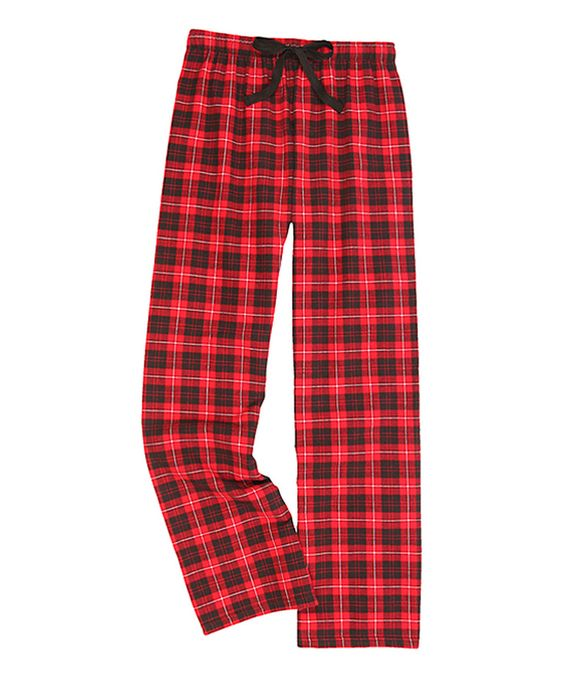 Learning Resources Weather Tracker   Black plaid, Red black and Plaid