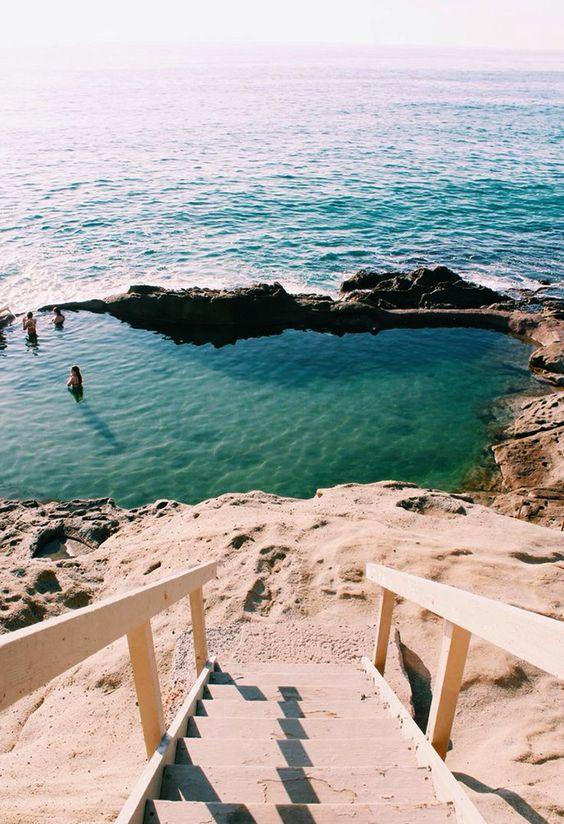 Laguna Beach, Orange, California