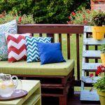 Reinventa tu terraza