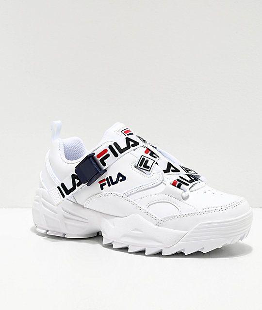 Pin on Zapato filas