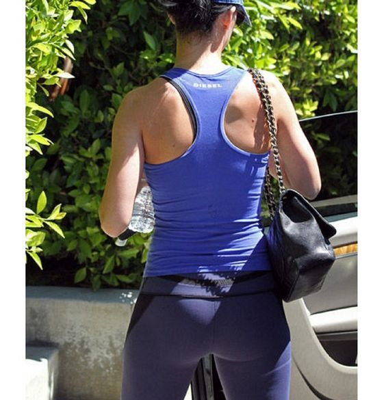 Yoga Pants Katie: Pinterest • The World's Catalog Of Ideas