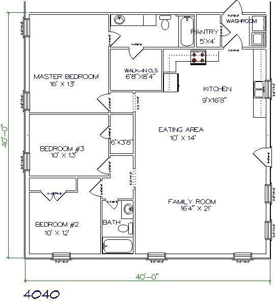 27 Barndominium Floor Plans Ideas To Suit Your Budget Gallery Sepedaku In 2020 Barndominium Floor Plans Metal House Plans Barndominium Plans