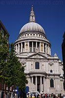La Cathédrale St. Paul