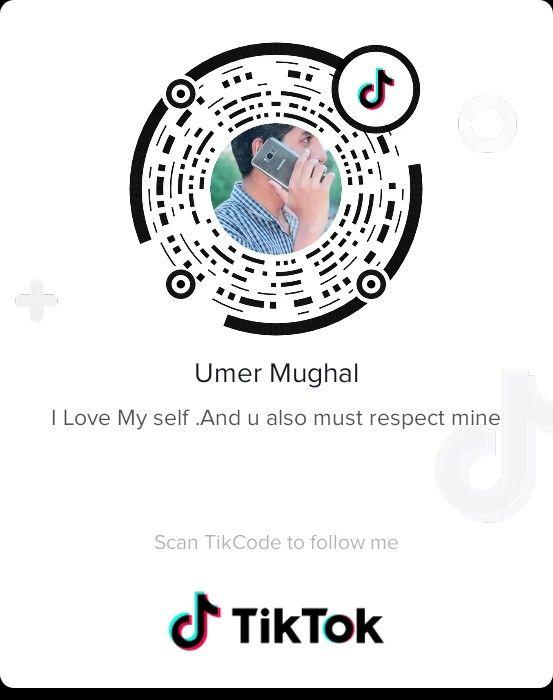 Tik Tok My Love My Friend Self