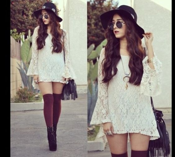 Outfits Hipster Invierno