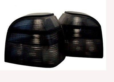 Helix MK3 Smoke Out Taillights