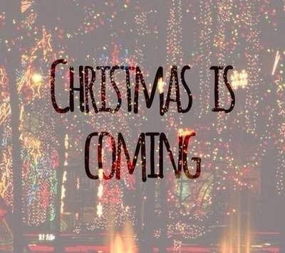 Noël approche #photo #est #pour #il #attendre #arrivant #pente
