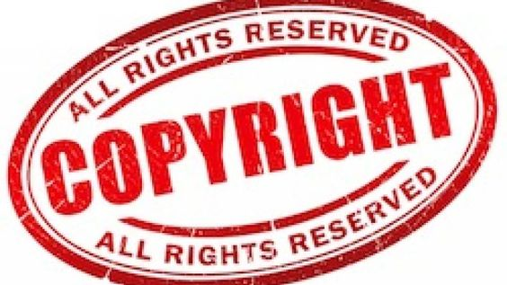 Beware The House Review Of U.S. Copyright Law — Its A Trap