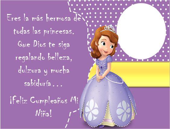 Feliz Aniversario Tia Espanol: Feliz Cumple Años Hija (1)