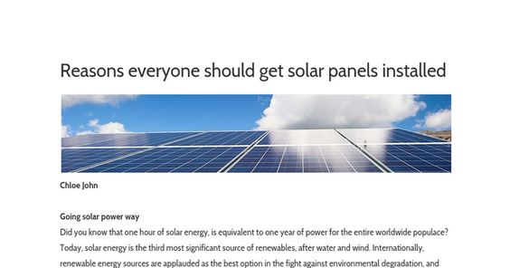 https://docs.google.com/document/d/1o9zyLRuo55yxYI0R9N94Lp42BjtM7d8JssTFsPiUyHM/edit?usp=sharing  This is a google document about solar panel heating in the UK