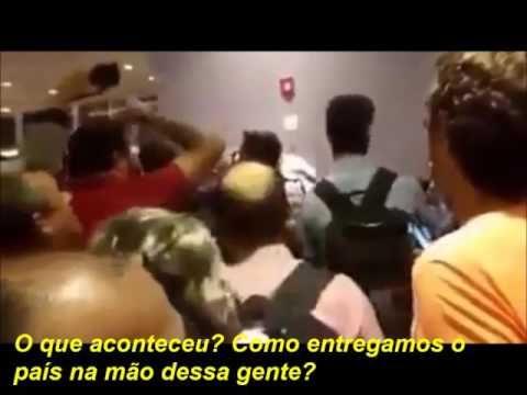 PETISTAS ATACAM JANAINA PASCHOAL SÃO MUITO MACHOS SÓ COM MULHER
