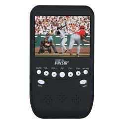 Digital Prism 3.5 in Handheld Digital Lcd Tv $70.50