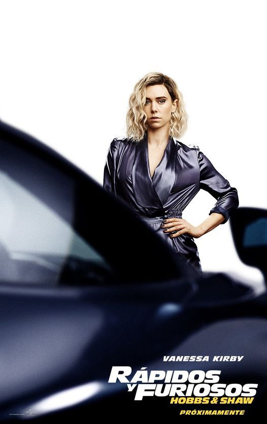 Pin By Tꪮfuᵕ On Vanessa Fast And Furious Vanessa Kirby Full Movies Online Free