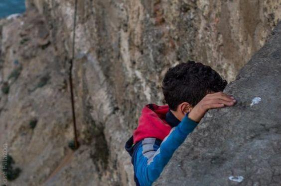 Más de cien menores malviviendo en las calles de Melilla https://t.co/GnsnLXnrg8 #España