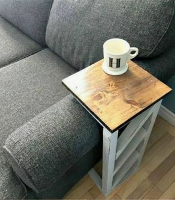 Unique DIY Sofa Decoration