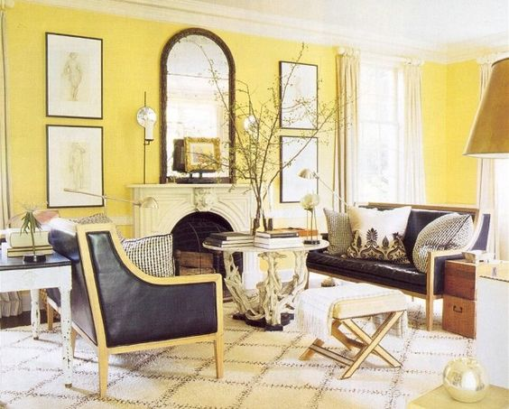 inspirational-yellow-living-room-design