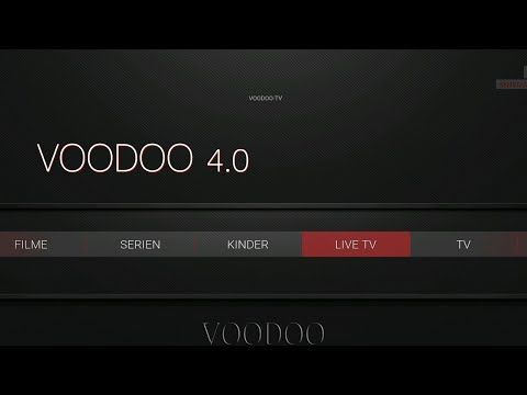 Das Neue Voodoo4 Review Und Installation Youtube Www Dnztvofficial Com Humor Bilder Voodoo Filme