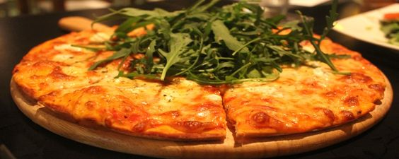This is the City Nomads restaurant feature about where to get the best pizza in Singapore.