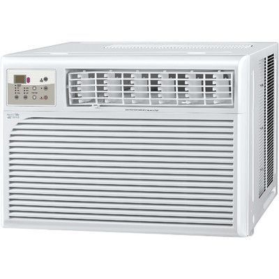 Arctic Wind 11,500 BTU Energy Star Window Air Conditioner with Remote