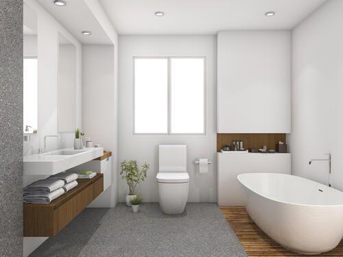 スクラビングバブルアルコール除菌トイレ用の簡単かつ効果的な使い方