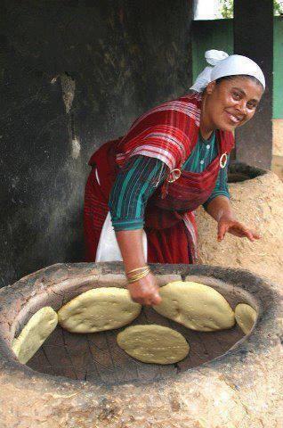 Tunisia-Tunisie-تونس: Tunisian traditional breads
