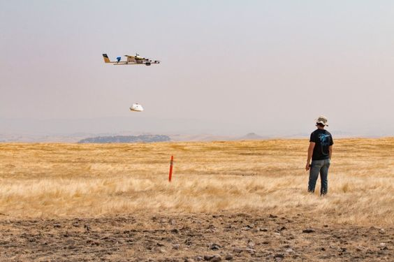 Chipotle Is Charging a $6 Fee for Burritos Delivered by Drone