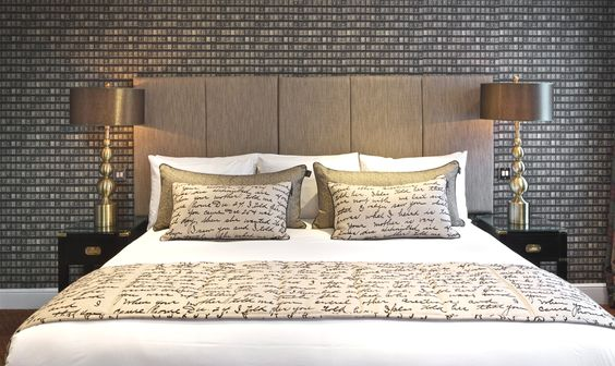 Boutique Flemings Mayfair London: Design Flemings, Beds Bedrooms, Boutique Flemings, Bedrooms Fabulous, Interiors Bedrooms, Bedroom Ideas