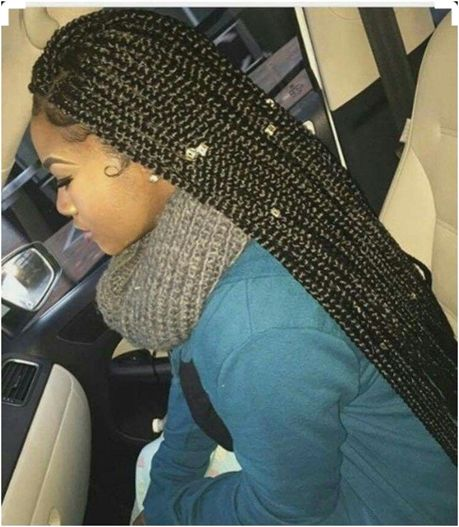 poetic justice braids with color