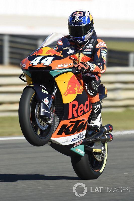 Miguel Oliveira Red Bull Ktm Ajo Red Bull Ktm Ktm Bike Lovers