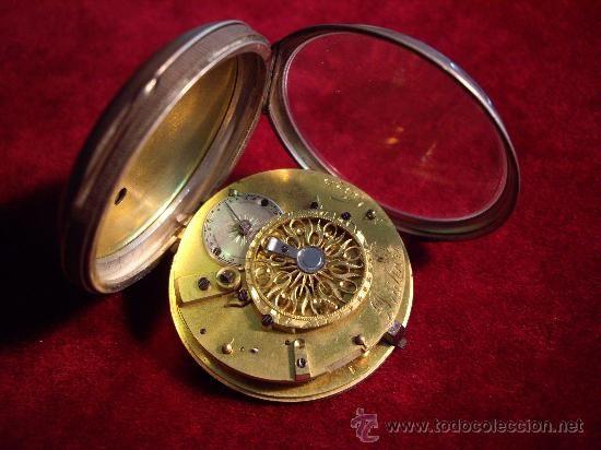 Relojes de bolsillo: - Foto 9 - 23665159