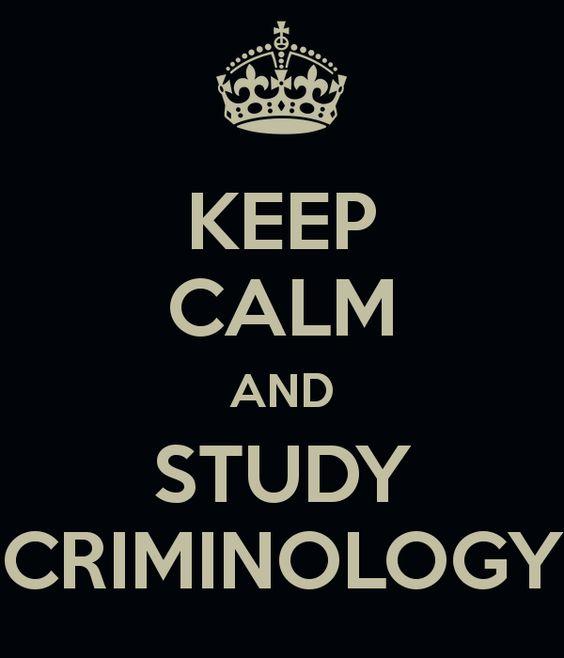 Criminal psychology - Wikipedia