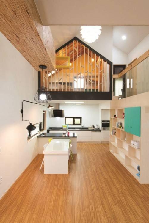 Korean House Design Modern Houses Interior Minimalist Kitchen Design Modern Home Interior Design