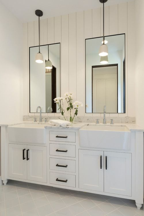 5 Tips On Buying Farmhouse Sink Modern Farmhouse Bathroom