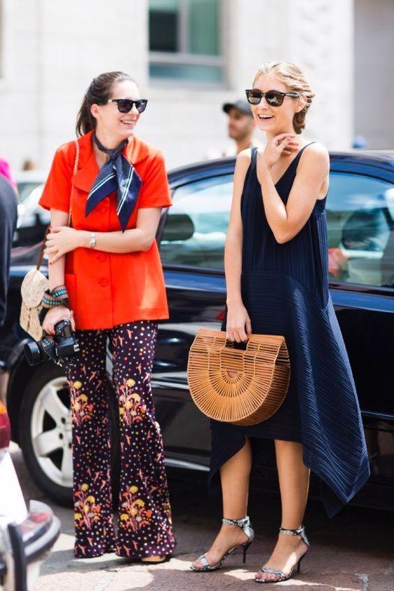 Las 8 Cosas Que Las Chicas Fashion Usan Repetidas Veces Y Por Las Cuales Siempre Reciben Cumplidos | Cut & Paste – Blog de Moda