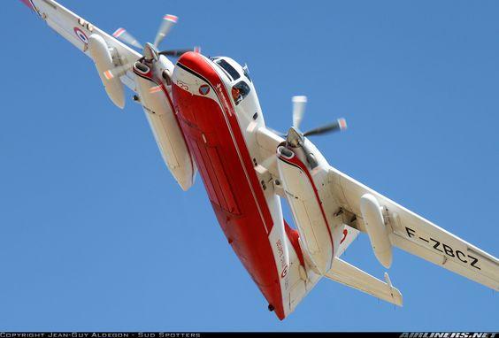 Grumman S-2T Turbo Tracker