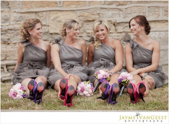 cute dresses, cute shoes