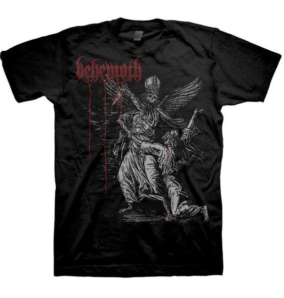 Behemoth Defile T-Shirt for $19.95  http://www.jsrdirect.com/merch/behemoth/behemoth-defile-t-shirt  #behemoth #defile #metaltees #bandtshirts #metaltshirts #bandtees