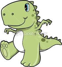 「恐竜 イラスト」の画像検索結果