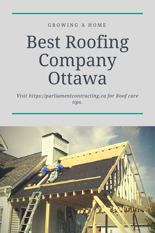 At Parliament Contracting We Follow A Simple Strict Rule Always Provide Excellent Customer Service By Meeting Ex Best Roofing Company Roofing Roof Maintenance