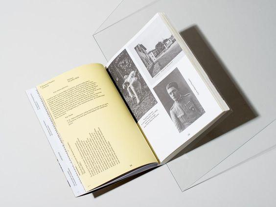 Projects | Maquette & Mise en page